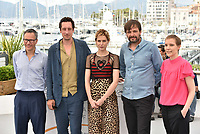 "MAY 17 'In My Room"" photocall - Cannes"