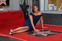 LOS ANGELES, CA. August 20, 2018: Jennifer Garner at the Hollywood Walk of Fame Star Ceremony honoring actress Jennifer Garner.