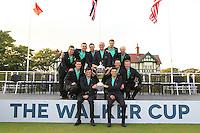 Walker Cup 2015