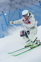 Freestyle Skiing - Moguls