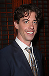 Christian Borle .Behind the Scenes at the 2012 Tony Award-Meet The Nominees Press Reception at Millennium Broadway Hotel on May 2, 2012 in New York City. © Walter McBride/WM Photography .