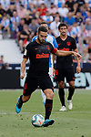 Atletico de Madrid's Jorge Resurreccion 'Koke' during La Liga match between CD Leganes and Atletico de Madrid at Butarque Stadium in Madrid, Spain. August 25, 2019. (ALTERPHOTOS/A. Perez Meca)