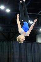 Victoria Gymagic - HNI 2013