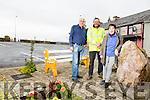 Brosna - Geoffrey Byne, Brosna Tidy Towns, Jim Casey, Rural Social Scheme,  Josie McCreesh, Brosna Heritage