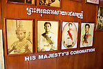 His Majesty's Coronation Photos