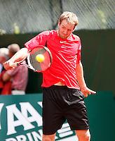 15-8-07, Amsterdam, Tennis, Nationale Tennis Kampioenschappen 2007, Michel Koning