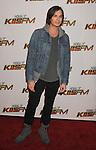 LOS ANGELES, CA - DECEMBER 03: Tyler Blackburn attends 102.7 KIIS FM's Jingle Ball at the Nokia Theatre L.A. Live on December 3, 2011 in Los Angeles, California.