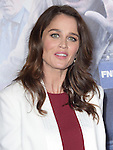 Robin Tunney attends The Warner Bros. Pictures' L.A. Premiere of Our Brand is Crisis held at The TCL Chinese Theatre  in Hollywood, California on October 26,2015                                                                               © 2015 Hollywood Press Agency