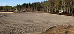 HILVERSUM - Aanleg Driving Range.Veranderingen aan de baan van de Hilversumse GC