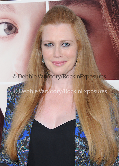 Mirelle Enos<br /> <br />  attends The Newline Cinema's L.A Premiere of If I Stay held at The TCL Chinese Theater  in Hollywood, California on August 20,2014                                                                               © 2014 Hollywood Press Agency