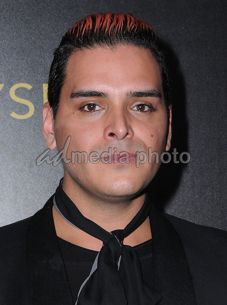 14 July 2016 - Los Angeles, California. Markus Molinari. Arrivals for the Launch of OUE Skyspace LA held at US Bank Tower. Photo Credit: Birdie Thompson/AdMedia