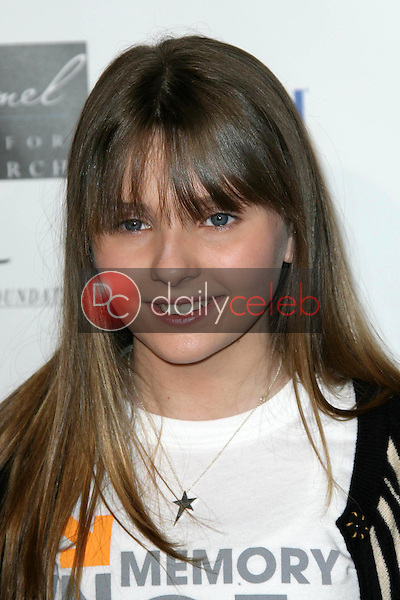 Abigail Breslin<br />
