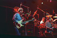 Phil Lesh in performance with The Grateful Dead Live at The Civic Center, Hartford Connecticut 18 March 1990