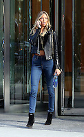 WWW.ACEPIXS.COM<br /> <br /> November 9 2015, New York City<br /> <br /> Model Stella Maxwell at Victoria's Secret head office in Midtown Manhattan for pre-show fittings on November 9 2015 in New York City<br /> <br /> By Line: Zelig Shaul/ACE Pictures<br /> <br /> <br /> ACE Pictures, Inc.<br /> tel: 646 769 0430<br /> Email: info@acepixs.com<br /> www.acepixs.com
