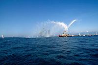 porto di Genova, rimorchiatore