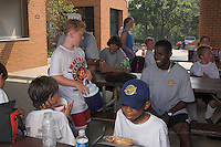 Blast Summer Camps 2006