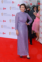WWW.ACEPIXS.COM<br /> <br /> <br /> London, England, MAY 14 2017<br /> <br /> Aisling Bea attending the Virgin TV BAFTA Television Awards at The Royal Festival Hall on May 14 2017 in London, England.<br /> <br /> <br /> <br /> Please byline: Famous/ACE Pictures<br /> <br /> ACE Pictures, Inc.<br /> www.acepixs.com, Email: info@acepixs.com<br /> Tel: 646 769 0430