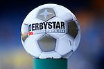 Nederland, Waalwijk, 1 september 2012.Eredivisie .Seizoen 2012-2013.RKC Waalwijk-Heracles Almelo (1-1).De wedstrijdbal