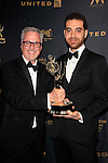 LOS ANGELES - APR 29: Winners, Inside The Box of Kurios at The 43rd Daytime Creative Arts Emmy Awards, Westin Bonaventure Hotel on April 29, 2016 in Los Angeles, CA