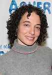 Naama Potok attends the Meet & Greet for the new Off-Broadway Play 'My Name Is Asher Lev'  at the Davenport Studios on 10/22/2012 in New York City.