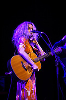 LONDON, ENGLAND - MAY 11: Patty Griffin performing at the Queen Elizabeth Hall on May 11, 2019 in London, England.<br /> CAP/MAR<br /> ©MAR/Capital Pictures