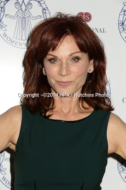 LOS ANGELES - APR 22:  Marilu Henner at the Women's Guild Cedars-Sinai Luncheon at Beverly Hills Hotel on April 22, 2014 in Beverly Hills, CA