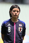 Hikaru Naomoto (JPN), .JUNE 17, 2012 - Football / Soccer : .International Friendly match between .Japan 1-0 U.S.A.at Nagai Stadium, Osaka, Japan. (Photo by Akihiro Sugimoto/AFLO SPORT) [1080]