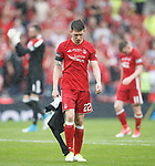 Ryan Jack dejection