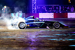 Live Action Arena at Autosport International 2019 at the NEC in Birmingham photo by chris wynne