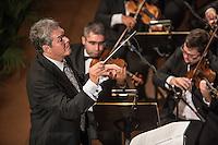 Arturo Marquez Orquesta Filarmónica de Sonora