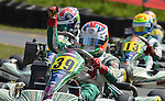 O Plate, Mini Max, Rowrah, Harry Campey, Tonykart