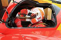 #24 RACING ENGINEERING (ESP) ORECA 07 GIBSON LMP2 NORMAN NATO (FRA)