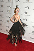 Catherine Hurlin attends the American Ballet Theatre 2018 Fall Gala on October 17, 2018 at David Koch Theater in Lincoln Center in New York, New York, USA.<br /> <br /> photo by Robin Platzer/Twin Images<br />  <br /> phone number 212-935-0770