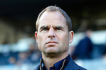 Nederland, Zwolle, 11 november  2012.Eredivisie.Seizoen 2012-2013.PEC-Zwolle-Ajax.Frank de Boer, trainer-coach van Ajax