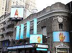 """Alanis Morissette's """"Jagged Little Pill"""" - Theatre Marquee"""