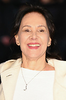 "Arlene Phillips<br /> arriving for the premiere of ""The White Crow"" at the Curzon Mayfair, London<br /> <br /> ©Ash Knotek  D3488  09/03/2019"