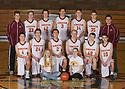 2015-2016 KHS Boys Basketball