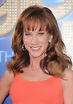 Kathy Griffin attends The 20th Century Fox - GLEE 3D Concert World Movie Premiere held at The Regency Village theatre in Westwood, California on August 06,2011                                                                               © 2011 DVS / Hollywood Press Agency