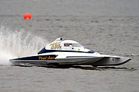 Sam Horner, S-216,  (2.5 Litre Stock hydroplane(s)