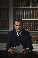 CHAPPAQUIDDICK (2017)<br /> JASON CLARKE<br /> *Filmstill - Editorial Use Only*<br /> CAP/FB<br /> Image supplied by Capital Pictures