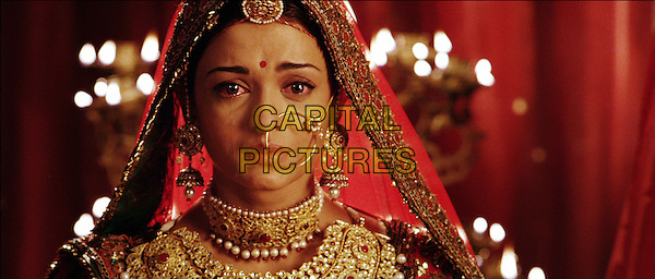 SCENE.in Bollywood: The Greatest Love Story Ever Told (2011).*Filmstill - Editorial Use Only*.CAP/PLF.Supplied by Capital Pictures.