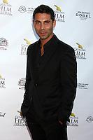 "Alec Rayme<br /> at the ""Left Behind"" Screening at the Catalina Film Festival, Casino Avalon, Catalina Island, CA 09-26-14<br /> David Edwards/DailyCeleb.com 818-915-4440"
