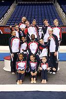 2015 USA Gymnastics Championships Greensboro