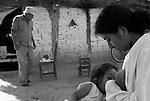 riança Lourdes Dias , sua mãe é Andrea Dias e sua avó  Isabel Norma Dias .Combate ao Mal de Chagas feito pela Brigada Provincial de Luta contra o Mal de Chagas em Santiago Del Estero , Argentina