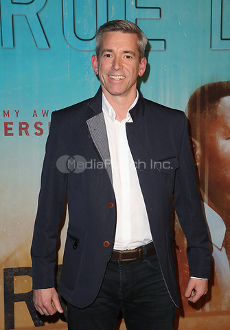 LOS ANGELES, CA - JANUARY 10: Michael Broderick, at the Los Angeles Premiere of HBO's True Detective Season 3 at the Directors Guild Of America in Los Angeles, California on January 10, 2019. Credit: Faye Sadou/MediaPunch