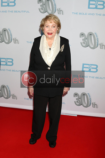 """Lee Phillip Bell<br /> at the """"The Bold and The Beautiful"""" 30th Anniversary Party, Clifton's Downtown, Los Angeles, CA 03-18-17<br /> David Edwards/DailyCeleb.com 818-249-4998"""