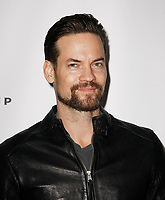 LOS ANGELES, CA - FEBRUARY 10: Shane West attends Universal Music Group's 2019 After Party at The ROW DTLA on February 9, 2019 in Los Angeles, California. Photo: CraSH/imageSPACE / MediaPunch