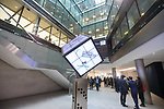 London Stock Exchange - Market Opening