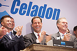 Celadon Group, Inc. 5.29.15