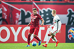 Shanghai FC Forward Givanildo Vieira De Sousa (Hulk) in action during the AFC Champions League 2017 Group F match between Shanghai SIPG FC (CHN) vs Western Sydney Wanderers (AUS) at the Shanghai Stadium on 28 February 2017 in Shanghai, China. Photo by Marcio Rodrigo Machado / Power Sport Images